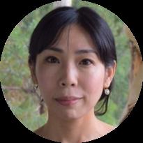 Mai Sato ANU